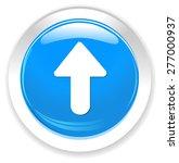 upload icon | Shutterstock .eps vector #277000937