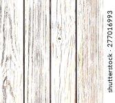 vertical wooden planks vintage... | Shutterstock .eps vector #277016993