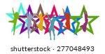stars we are | Shutterstock .eps vector #277048493