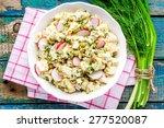 Potato Salad With Fresh...