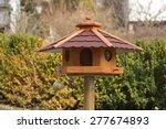 Bird Feeder House   Bird Feede...