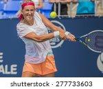 montreal   august 3  victoria... | Shutterstock . vector #277733603