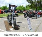 williamsburg  va   may 9  2015  ... | Shutterstock . vector #277762463