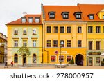 wroclaw  poland   may 5  2015 ... | Shutterstock . vector #278000957