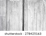 white wooden grain texture... | Shutterstock . vector #278425163