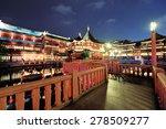 Historical Pagoda Stile...