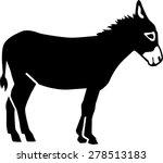Real Donkey