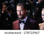 matthew mcconaughey attends... | Shutterstock . vector #278725967