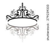 diadem. elegance feminine tiara
