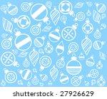 xmas | Shutterstock . vector #27926629