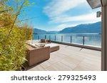 modern architecture  beautiful... | Shutterstock . vector #279325493