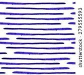 vector seamless watercolor... | Shutterstock .eps vector #279555593