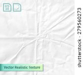 vector wrapping paper photo... | Shutterstock .eps vector #279560273