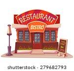 vector illustration of... | Shutterstock .eps vector #279682793