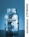 Health Savings Concepts With...