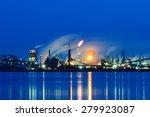 Steel Plant  Hamilton  Ontario...