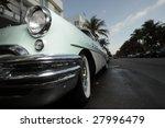 classic car   Shutterstock . vector #27996479