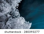 Infrared Landscape With...