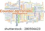 background concept wordcloud...   Shutterstock . vector #280506623