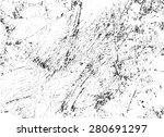 grunge texture.grunge... | Shutterstock .eps vector #280691297