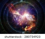 Geometry Of Virtual Space...