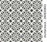 vector seamless pattern....   Shutterstock .eps vector #280830803