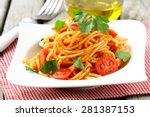 Italian Traditional Pasta  ...