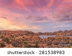 Watson Lake Prescott Arizona...