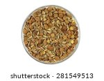 A Mixture Of Cereal Grains In ...