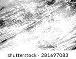 grunge texture with overlay... | Shutterstock .eps vector #281697083