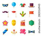 Celebration Carnival Set Of...