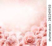 flower | Shutterstock . vector #282245933