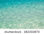 emerald clear water at similan... | Shutterstock . vector #282332873
