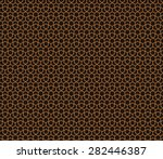 Seamless Chocolate Brown...