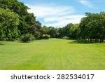 City Park At Vachirabenjatas...