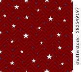 seamless pattern for... | Shutterstock .eps vector #282549197