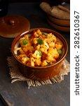 Gobi Sabji  Dry Cauliflower...