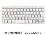 computer keyboard with japanese ...   Shutterstock . vector #282622343