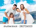 beach  summer  group.   Shutterstock . vector #282726323