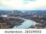 london  uk   april 15  2015 ... | Shutterstock . vector #283149053