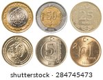 Turkish Lira Coins Collection...