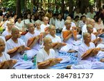 pathumthani thailand   jun 6  ...   Shutterstock . vector #284781737