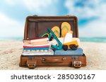 Travel  Traveler  Pack.