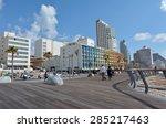 Tel Aviv  Isr   Apr 07 2015 Te...