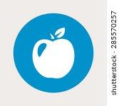 apple icon.