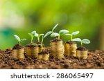 accounts  bank account  banking.   Shutterstock . vector #286065497