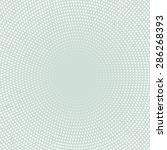 geometric modern vector pattern.... | Shutterstock .eps vector #286268393