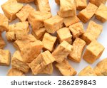 Fried Tofu Free Stock Photo - Public Domain Pictures
