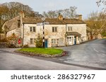 Road Junction In The Village O...