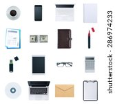 business desktop objects...